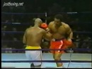 №36 Smokin Joe Frazier Джо Фрейзер vs George Foreman II