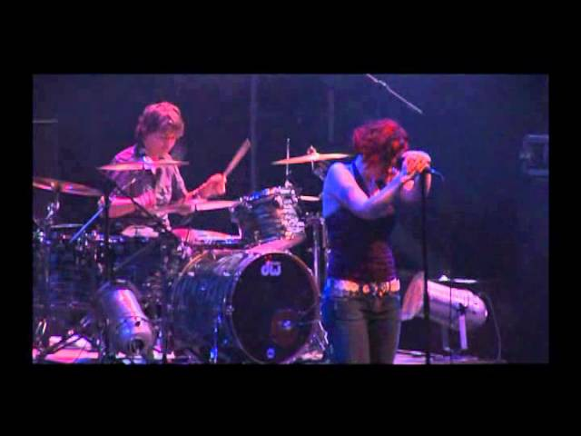 The Gathering A Noise Severe 2007 FULL CONCERT