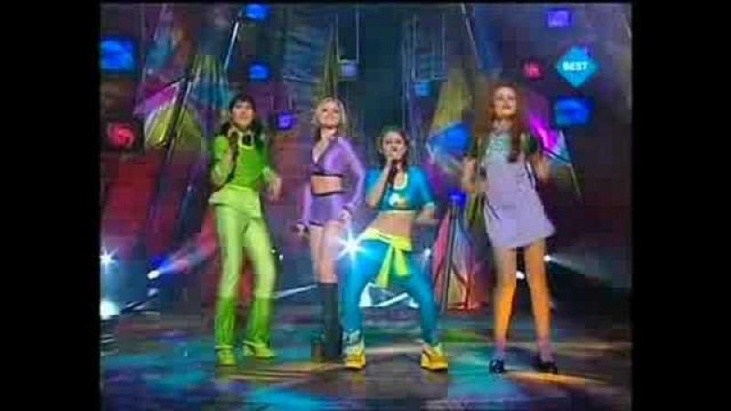 Eurovision 1997 ENI Probudi me