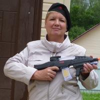 ЕвгенияАзарова