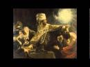 Jean Sibelius El Festín de Baltasar Op 51 Belshazzar s Feast FULL