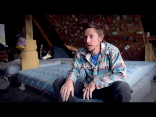 Big Adventures Start Small – Training for Projects with Tommy Caldwell and Angie Payne