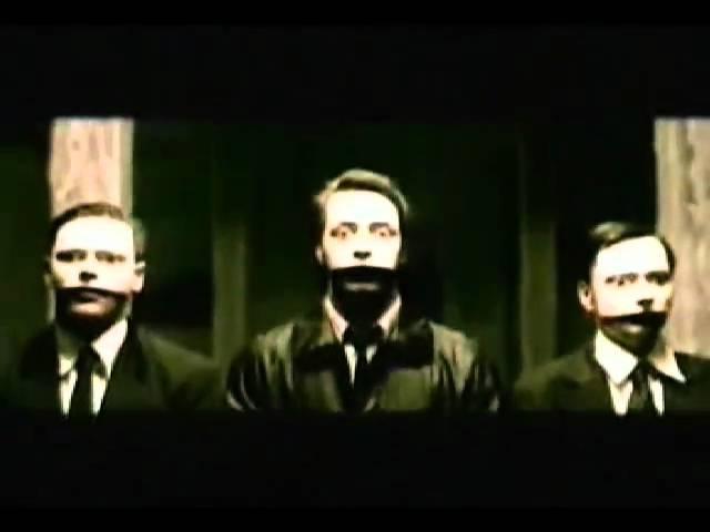Rammstein Бони Нем Du hast Clip by Lichtenstahl
