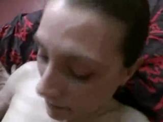 Домашнее порнов жаркие дырки тёлку с волосатой писей (жестко