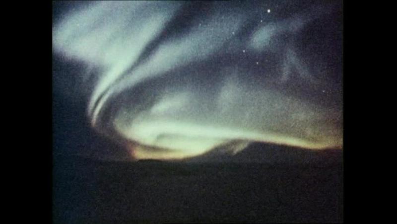 BBC Живая планета Замерзший мир