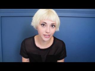 "Savannah Brown  ""three things i have learned   peda 9"" (rus sub)"