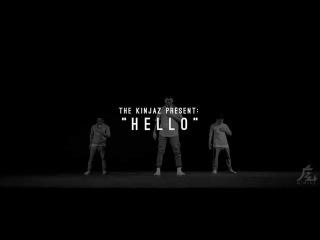 [ HIT ] ... Hello - Epic dance from The Kinjaz