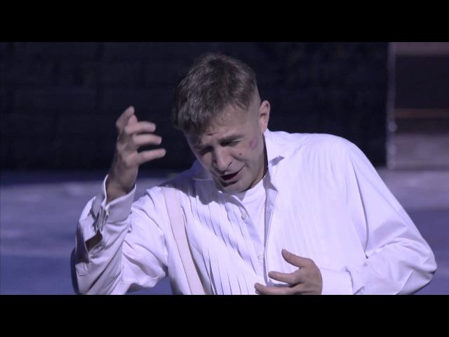 Max Emanuel Cencic G F Händel Vano amore lusinga diletto HWV 21