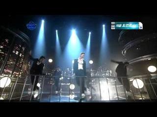 [HD]110609 Kim Hyun Joong 김현중 金賢重 SS501 - Please