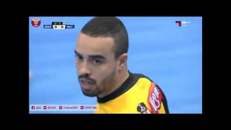 Magnus Futsal Vs Al Rayyan - Futsal Intercontinental Cup