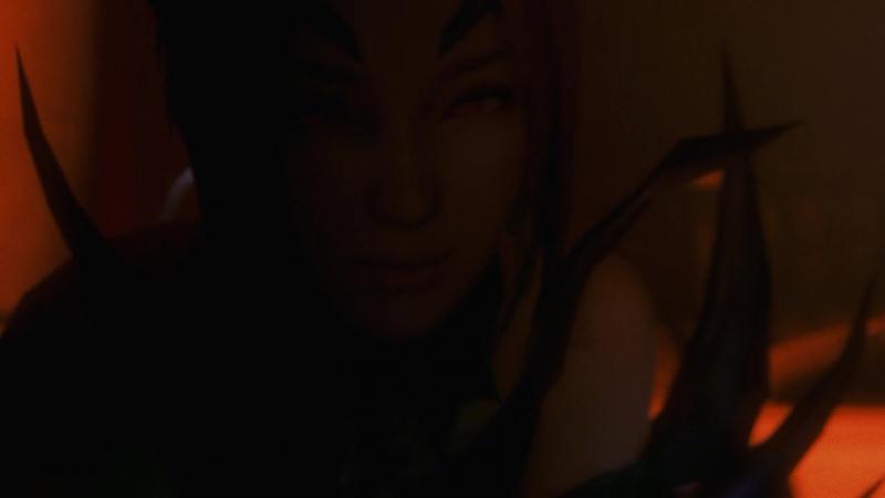Beastly Bacchanalia a kunoichi adventure
