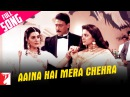 Aaina Hai Mera Chehra - Full Song   Jackie, Juhi, Amrita   Asha Bhosle, Lata Mangeshkar, Suresh