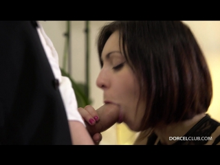 Ines lenvin - luxure - ines lenvin, sodomized in front of her husband (2016) [1080p]