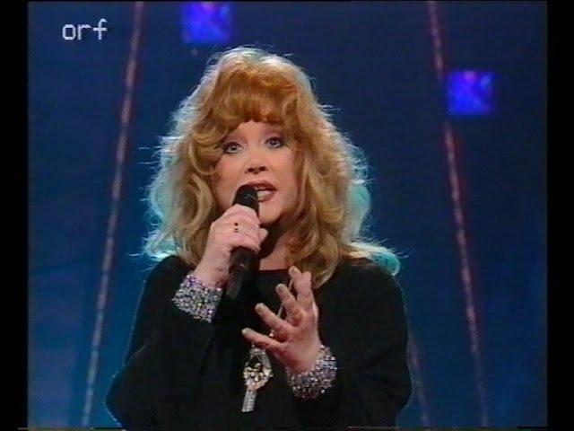 Алла Пугачева - Примадонна (финал, Евровидение, 03.05.1997 г.)