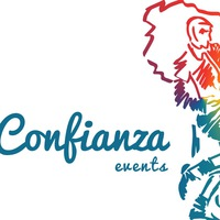 Логотип Confianza Events