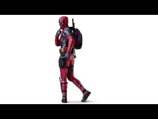 Дедпул / Deadpool (український трейлер)