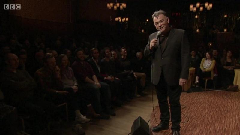 Stewart Lee's Comedy Vehicle 3 - Satire [Eng]