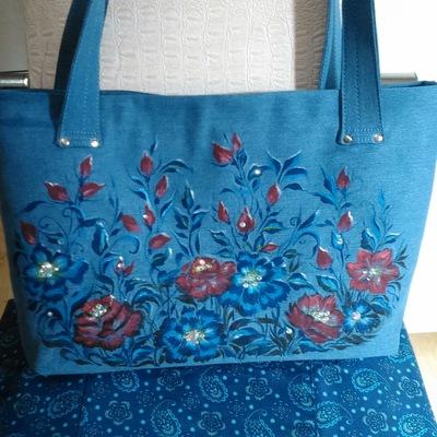 1389788027d0 Джинсовые сумки своими руками. | ВКонтакте