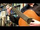 La Valse d'Amélie (easy guitar)