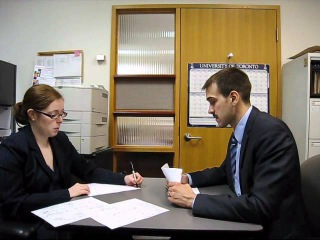 Example Consulting Case Interview