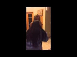 SAUSAGE freestyle rap: White Girls Edition | ORIGINAL white girls take an L