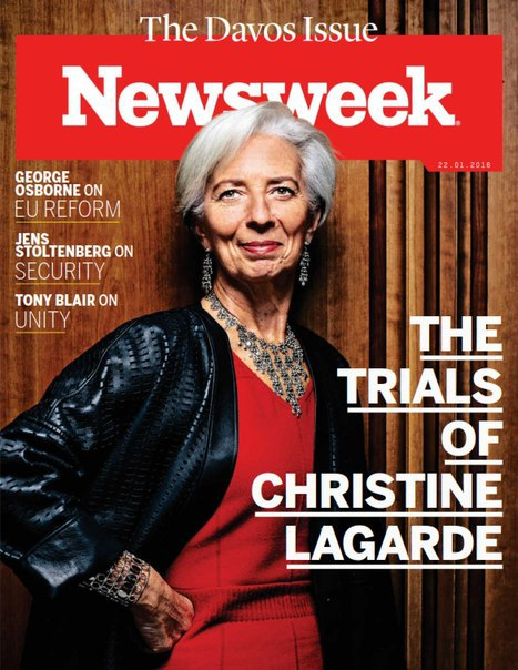 Newsweek - January 22 2016 EU
