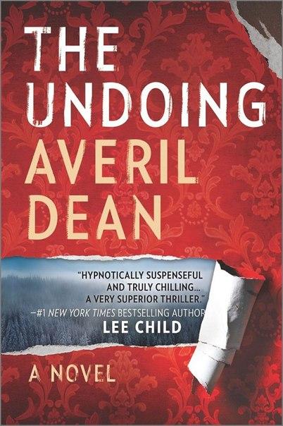 Averil Dean - The Undoing