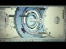 Магнитный мотор-Славянский вид в 3д.