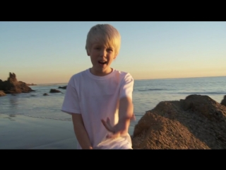 The script - hall of fame ft. will.i.am cover by carson lueders [www.stafaband.co]