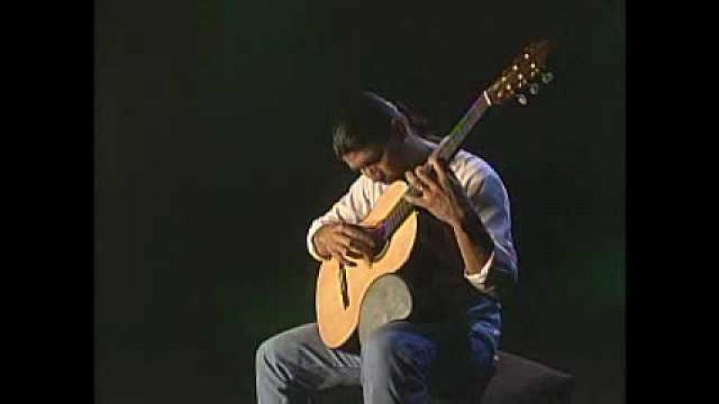 Pirai Vaca bolivian music Guadalquivir