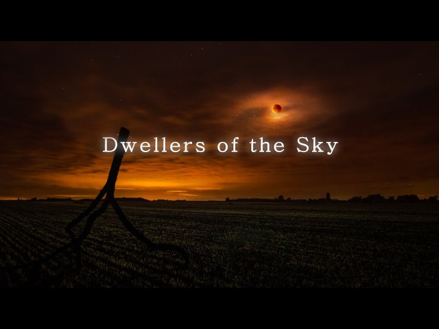 Time-Lapse Dwellers of the Sky