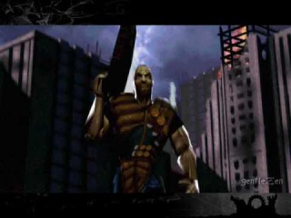 Let's play Requiem - Avenging Angel (1999)   Part 1