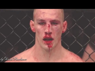 Rory macdonald (bloody warrior)