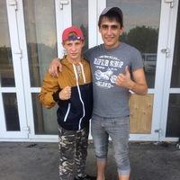 Илья Липунов