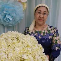 МаяБайзакова