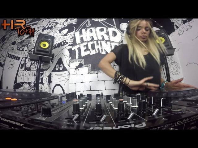 HRtop11 by Joanna Coelho - [Videoset 04]