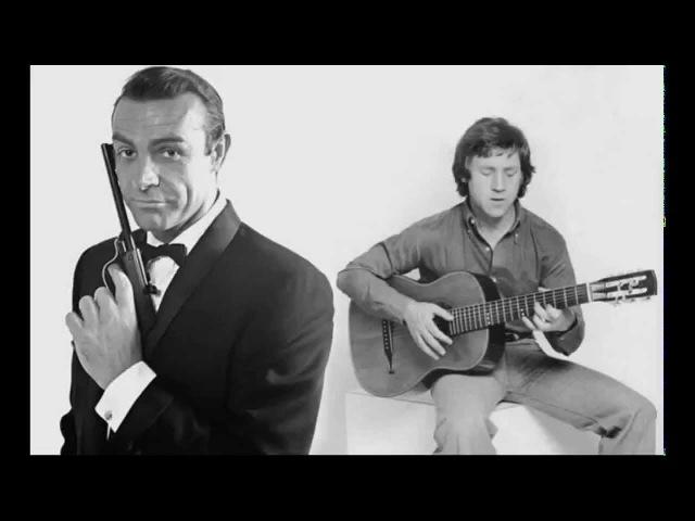 Владимир Высоцкий Песня про Джеймса Бонда агента 007