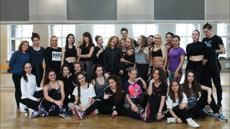 танцевальноеразвитие Лада Касинец 13марта Одесса