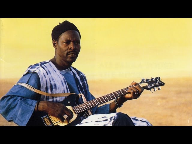 Ali Farka Touré - The River - Full Album