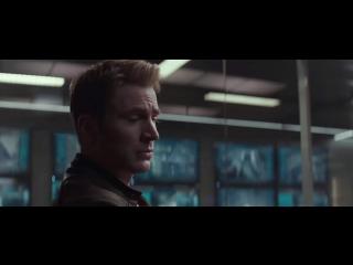 Первый Мститель: Противостояние (КЛИП) Captain America Civil War - Irresistible by Fall Out Boy ft. Demi Lovato