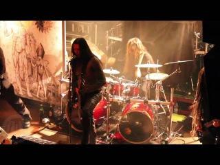 "SEPTICFLESH@Order Of Dracul-Kerim ""Krimh"" Lechner-live in poland 2016 (Drum-Cam)"