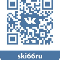 Логотип SKI66.ru - циклические виды спорта