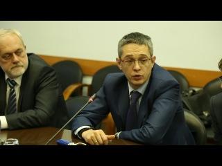 Заместитель министра науки и образования оценил креатив ТГУ