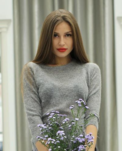 Алеся Петрова