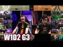 Vitality vs Fnatic | Week 1 Day 2 S6 EU LCS Spring 2016 | VIT vs FNC G1 W1D2