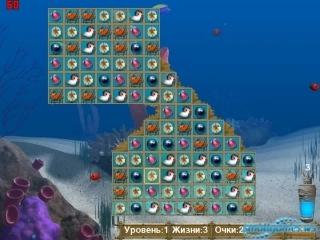 Геймплей игры Большой Барьерный риф