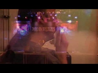 Mob rules -ethnolucion tour the scandinavian chapter (2007)