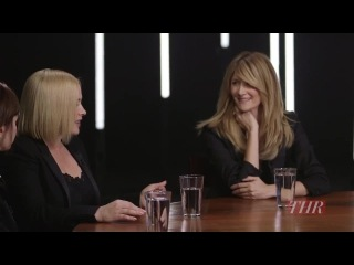 Reese Witherspoon, Amy Adams & Top Actresses Discuss Oscar Roles - The Full Actress Roundtable