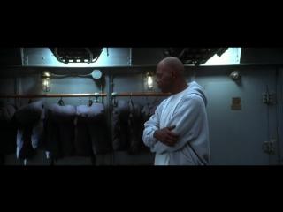 Сфера (1998) HD Дастин Хоффман, Шэрон Стоун, Сэмюэл Л. Джексон