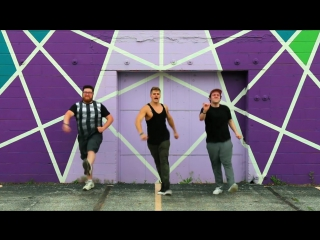 Cant stop the feeling the fitness marshall cardio hip-hop